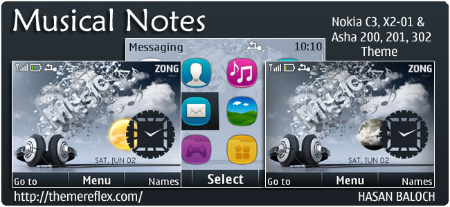 PERSONALIZE YOUR NOKIA Phones With Customizable Excellent Themes