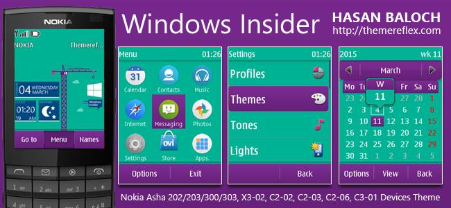 Windows 10 Theme – ThemeReflex