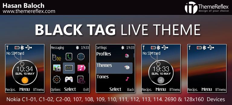 Nokia 112 themes – ThemeReflex