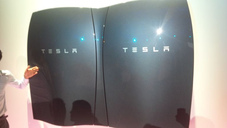 Tesla Wants Its Powerwall To Save The Grid And Your